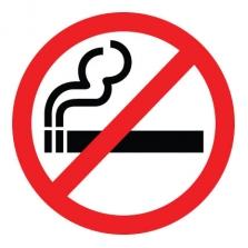 rookvrij