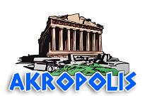 Grieks Restaurant Akropolis